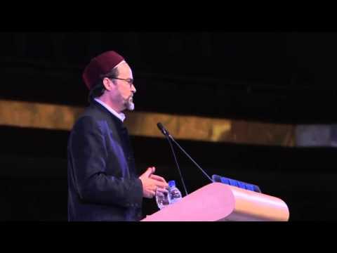 Global Tawbah - Shaykh Hamza Yusuf | Malaysia 2014 (HD)