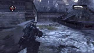 Gears of War 2 - Multiplayer Gameplay 2