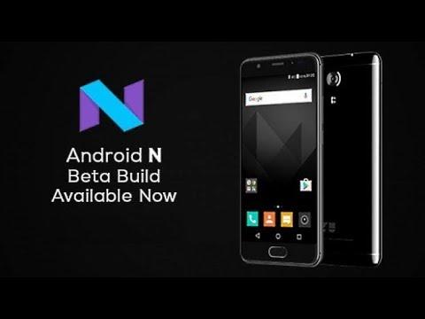Micromax Canvas Juice 2 AQ5001 Android Nougat Videos - Waoweo