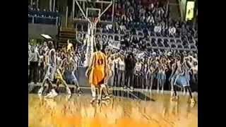 1999 Minot High Basketball Highlights - KX13.mov