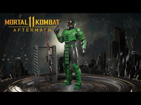 Mortal Kombat Legend - Scorpions Revenge Reveal Reaction! from YouTube · Duration:  4 minutes 20 seconds