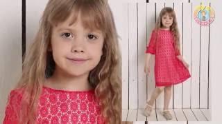 Детская одежда Ивашка(Промо ролик известного производителя детской одежды ТМ
