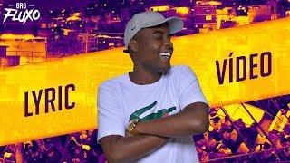 MC Kelvinho - Sonhos (Lyric Video) Djay W
