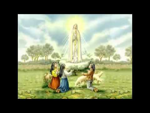 Apparitions of Virgin Mary