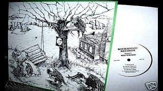 Whitewood    Whitewood  1970 US Hard Garage Psych