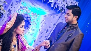niloy and nabilas fairy tale cinewedding by nabhan zaman wedding cinematography bangladesh