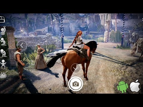 Top 24 PC/Console Games Ported On Android & IOS