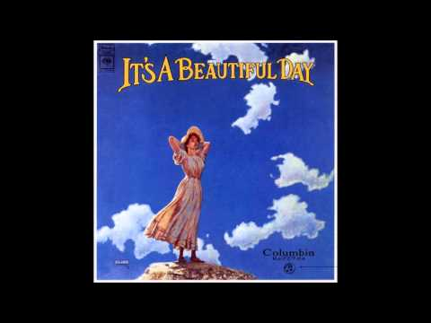It's A Beautiful Day - Bombay Calling/Bulgaria/Time Is