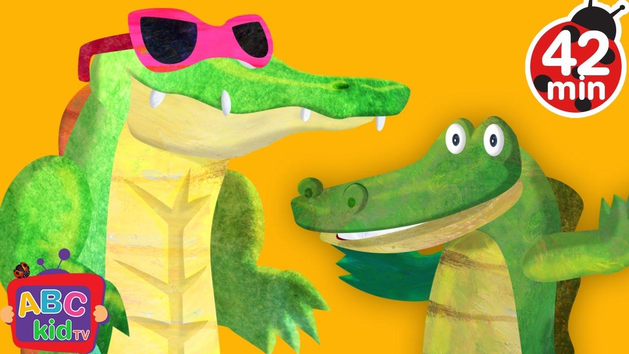 3d69d6a1d2a579 Crocodile Alligator Song (2D)