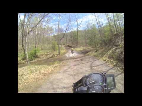 Green Ridge Adventure Ride Weekend 2014
