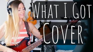 Sublime - What I Got (Cover by Danna Richards)