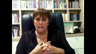 """Márcia Fernandes falando sobre """"Magia Negra"""""""