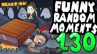Dead by Daylight funny random moments montage 130