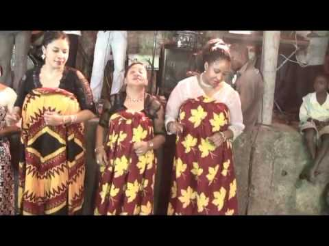Wudjama Music de Tsembehou Anjouan: Alahala