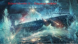 Silent Hunter 5 Battle of the Atlantic, часть 62 - Оружие победы...