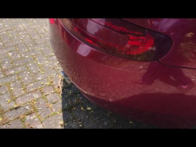 Lot 64 2005 Aston Martin DB9 Volante