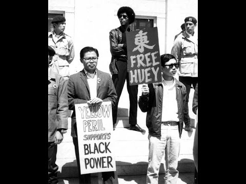 The Black Asian Coalition & White Supremacy (8-4-2014)