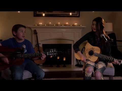 Bruno MarsCount On Me Cover by Jet Jurgensmeyer & Nikki Hahn