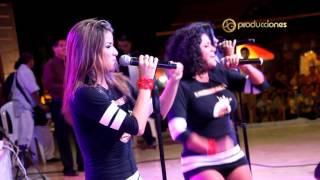 Las Chicas Dulces -   Calceta   Ecuador  -1-