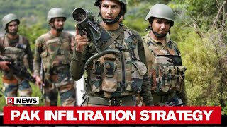 'Pakistan-Sponsored Terror Camps In PoK full': Top Army Commander On Infiltration