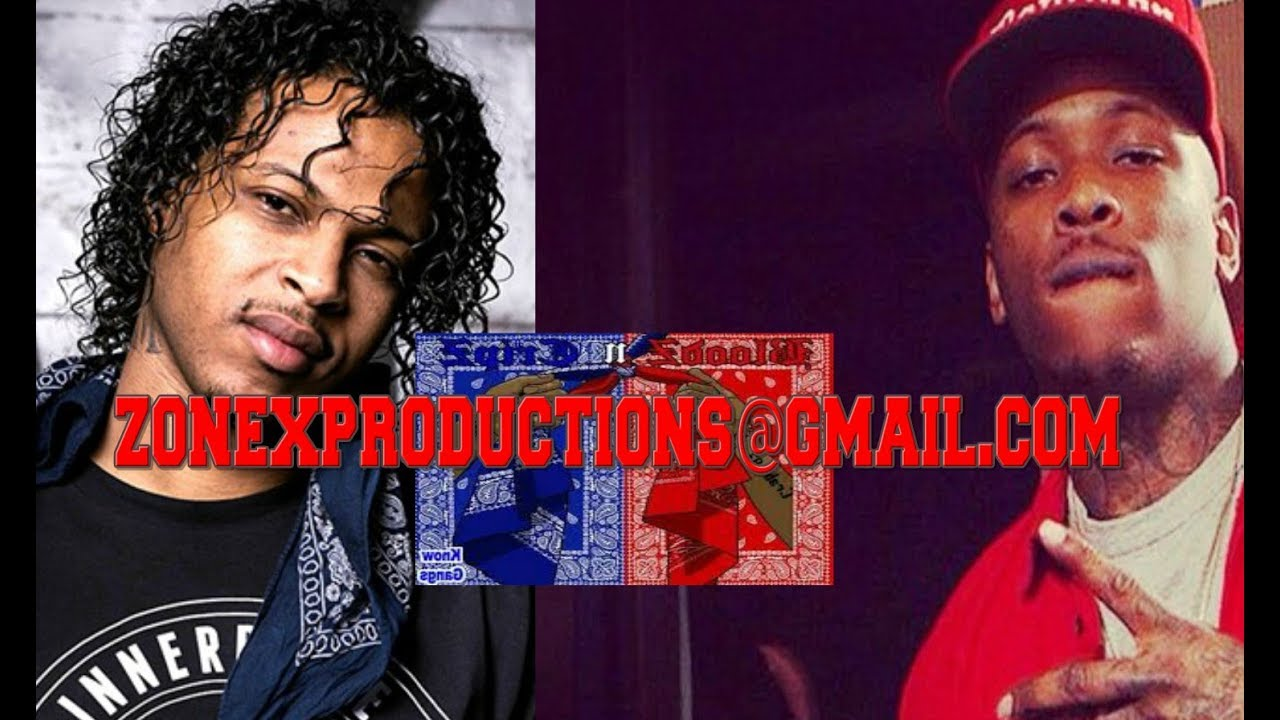 Nipsey Hussle Crip Homie G Perico WARNS YG,The Game,21 Savage & ALL Bloods  they want revenge!