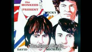 Watch Monkees The Good Earth video