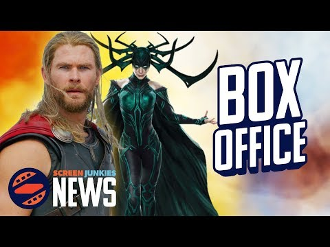 Download Youtube: Thor Conquers Box Office - Dan's Movie Report