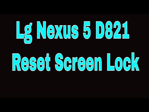 How to Unlock Pattern Lock on Android Without Loosing Data Without USB Debugging