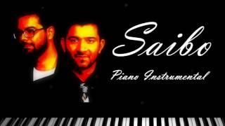 Saibo Piano Instrumental | MTV Unplugged and Original Version Mashup | Sachin Jigar