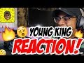 Young King - Black Panther Jaden Smith Parody REACTION!!