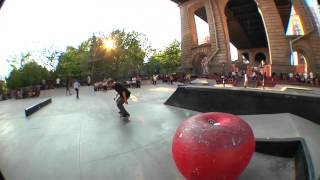 Dickies Skate: Northeast Excursion