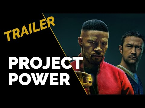 Project Power Trailer deutsch/german (2020) – Traileranalyse / Trailer Breakdown