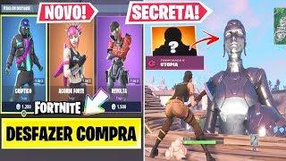 COMPRA DE UNDO FORTNITE-