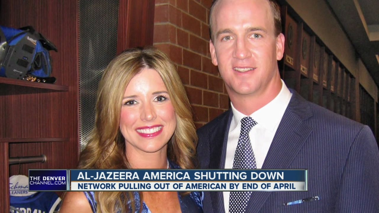 Al Jazeera America shutting down in April