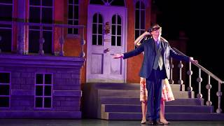 "Show Reel: Stephen Chaundy as Tassilo in ""Gräfin Mariza"""