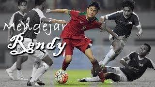 Kejar Si Ganteng Randy Juliansyah! - Striker Timnas Masa Depan