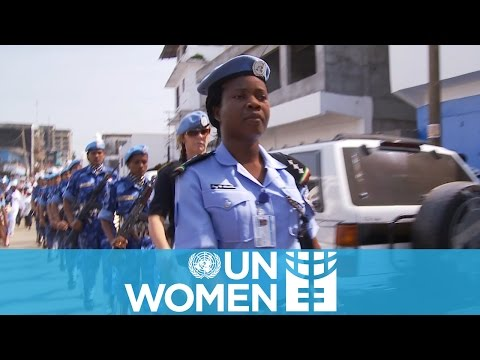 The Story of Resolution 1325 | Women, Peace and Security