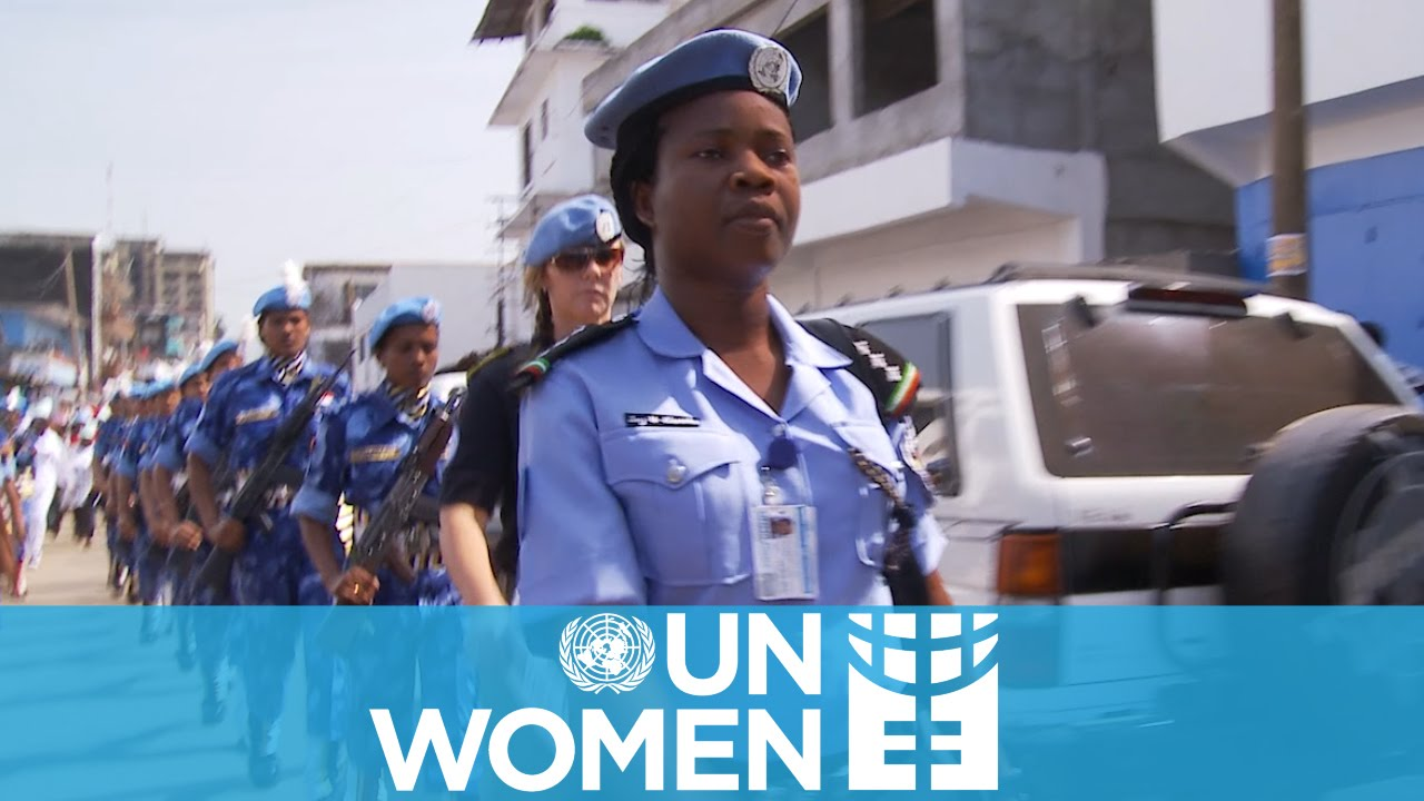 The Story of Resolution 1325 | Women, Peace and Security - YouTube
