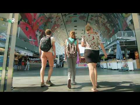 Rotterdam Circular Film ISWA 2020