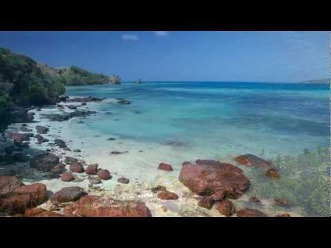 110 Images From Paradise: A Fiji Islands Musical Slideshow (1080p Travel Inspiration Slideshow)