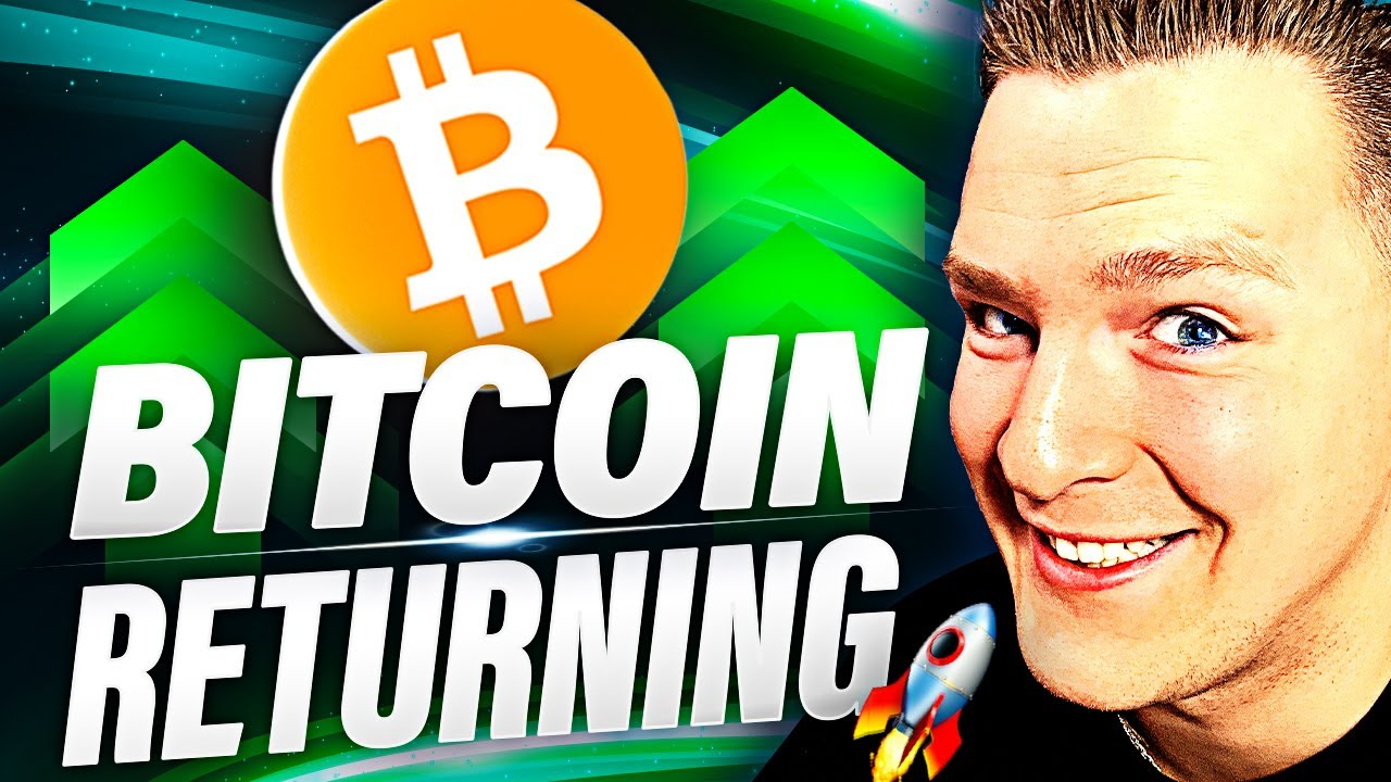 BITCOIN RETURNING - TIME TO BUIDL!!! Long-Term Thinking, Success, Risk-Reward Ivan on Tech Explains