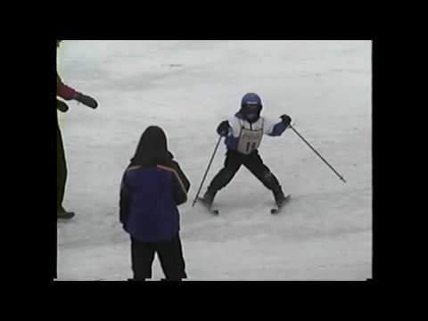 NCC - Kevin Adler Memorial Ski Race  2-20-99