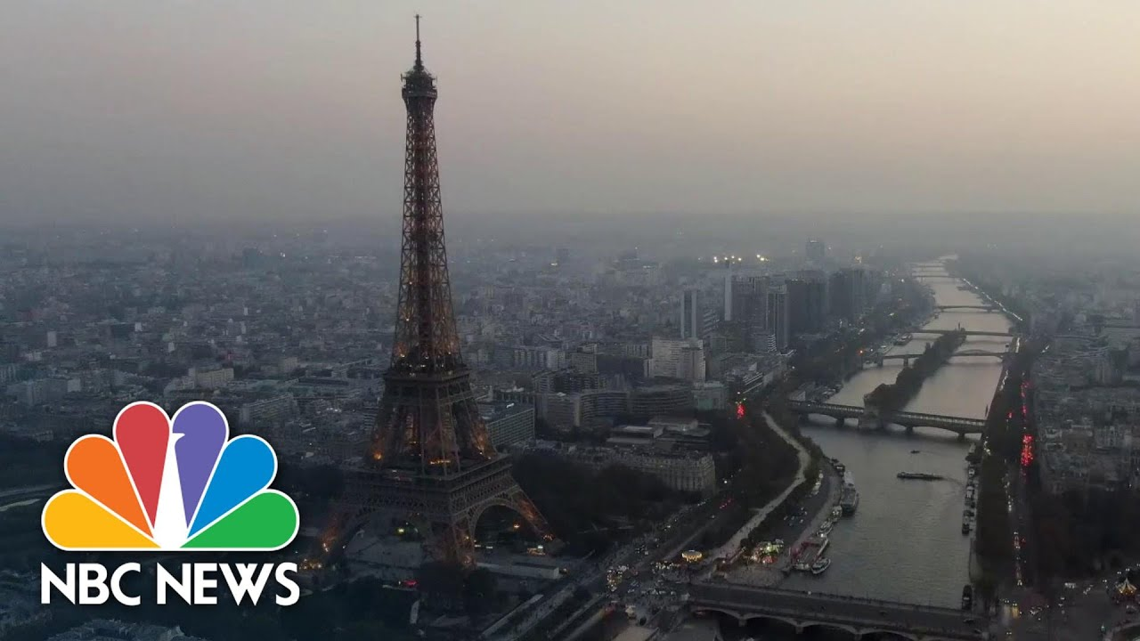 Disneyland Paris, other French attractions close as COVID-19 cases ...
