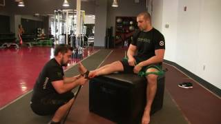 Just The Tip Tuesday - Ankle mobility