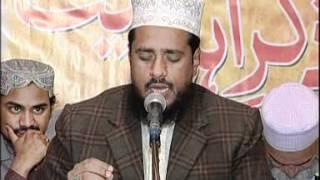 Hafiz Muhammad Arshad Naqshbandi & Syed Manzoor-ul-Konain, 9th.Muharram(5th.December,2012)