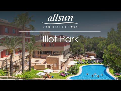 Mallorca Allsun Hotel Illot Park