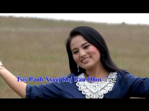 hmong new song 2013 duab ci thoj (hlub tshaj qhov hais tau)