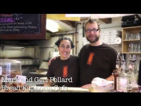 Small Business Success Story: Bread Euphoria Cafe