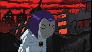 Teen Titans - Raven (The Offspring-Half-Truism)