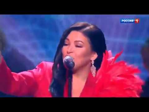 "Ирина Дубцова - ""Я люблю тебя до луны"" (Песня года 2019)"